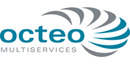 Logo octeo MULTISERVICES GmbH in Duisburg